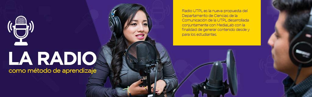 La Radio como método de Aprendizaje